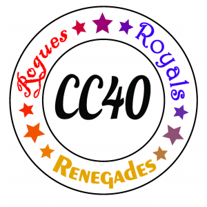 CC40: Rogues, Royals & Renegades