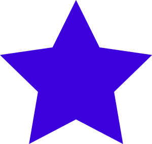 Youth Membership Star